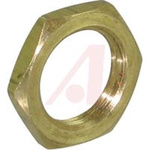 Accessory, Brass Hex Nut For E13-19 Series