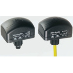Zero-Force 800Z Touch Button, Momentary, 1, NO/NC, IP66