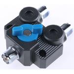 Diamond CX-SW2PL RF Switch SO-239 1GHz
