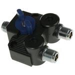 Diamond CX-SW2N RF Switch Type-N Female 3GHz