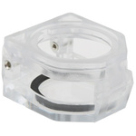 Push Button Cover for use with Push Button Switch