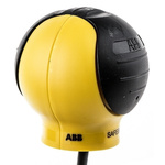 Safeball JSTD1 Safety Two Hand Control Switch, Momentary, 2, NO/NC, IP65
