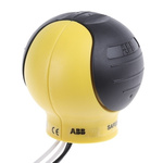 Safeball JSTD1 Safety Two Hand Control Switch, Momentary, 2, 2 NO, IP65