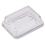 Push Button Cover for use with 8300 Series, 8500 Series