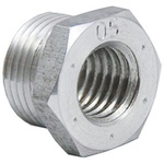 Push Button Adapter for use with JL Series, JM series