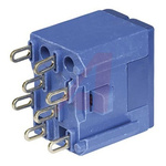 2 NO/2 NC Push Button Contact Block for use with TK2 Push Button, TP2 Push Button, TR2 Push Button