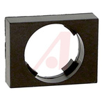 Push Button Bezel for use with TK2 Push Button, TR2 Push Button
