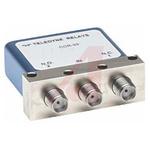 Teledyne CCR-33S3C RF Switch SPDT 20ms SMA Female 50Ω 38.1 x 13.21 x 46.23mm 18GHz