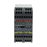 ABB Pluto 2TLA Series Safety Controller, 16 Safety Inputs, 4 Safety Outputs, 24 V dc