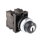 Eaton 2 Position Key, Maintained Key Switch - (NO/NC)