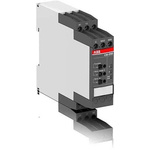 ABB CM-ENS Series Liquid Level Relay - DIN Rail Mount, 24 → 240 V ac/dc 1 Voltage Input SPDT Relay