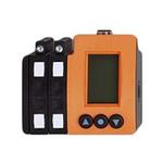 ifm electronic Plastic Fibre Amplifier 300 mm, PNP Output, 1.2 VA, IP65, 12 → 36 V dc