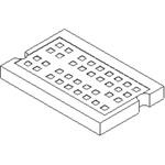 Molex Traceability Pad RFID Reader, 1.8 x 2.8 x 0.3 mm