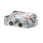 Kubler Analogue Hall Effect Sensor switching current 40 mA supply voltage 10 → 30 V dc