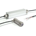 Calex PMO-151-HT-J Type J Thermocouple Infrared Temperature Sensor, 1m Cable, 0°C to +500°C