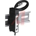 Sensor, Fiber-Optic; Photoelectric; Plastic Fiberoptic Sensing Mode; NPN; LED