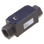 Omron, 0 → 5 L/min Mass Flow Controller, Cable, Analogue, 10.8 → 26.4 V dc