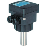 Burkert Flow Controller, Cable Gland, Analogue, Frequency, Relay, 18 → 36 V dc
