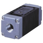 Omron, 10 L/min Flow Controller, Analogue, 10.8 → 26.4 V dc