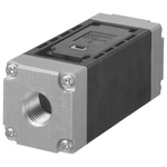 Omron, 20 L/min Flow Controller, Analogue, 10.8 → 26.4 V dc