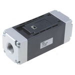 Omron, 50 L/min Flow Controller, Analogue, 10.8 → 26.4 V dc