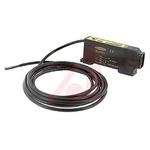 Banner Glass Fibre Optic Sensor, PNP Output, IP11, 10 → 30 V dc