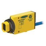 Banner Glass Fibre Optic Sensor, Current Output, IP67, 5 → 15 V