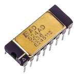 AD524AD Analog Devices, Instrumentation Amplifier, 0.25mV Offset 25MHz, 16-Pin SBCDIP