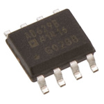 AD629BRZ Analog Devices, Differential Amplifier 8-Pin SOIC