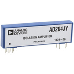AD204JY Analog Devices, Isolation Amplifier, 11-Pin SIP