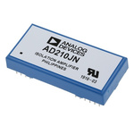 AD210JN Analog Devices, Isolation Amplifier, 15 V, 12-Pin PDIP