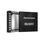 Renesas Electronics ISL9241HRTZ-T7A, Battery Charge Controller IC, 3.9 to 23.4 V 32-Pin, TQFN