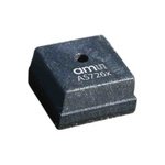 AS7261N-BLGM ams, Colour Sensor, Colour Light I2C 20-Pin LGA