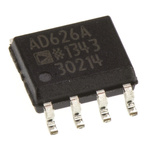 AD626ARZ Analog Devices, Differential Amplifier 8-Pin SOIC