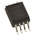 ACPL-C780-000E Broadcom, Isolation Amplifier, 5 V, 8-Pin SOIC