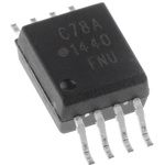 ACPL-C78A-000E Broadcom, Isolation Amplifier, 5 V, 8-Pin SOIC