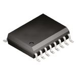 ACPL-785J-000E Broadcom, Isolation Amplifier, 4.5 → 5.5 V, 16-Pin SOIC