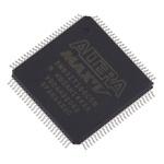 Altera 5M80ZT100C5N, CPLD MAX V Flash 64 Cells, 79 I/O, 80 Labs, 7.5ns, ISP, 100-Pin TQFP