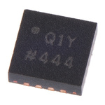 ADL5511ACPZ-R7 Analog Devices, RF Amplifier RF Power Detector 2-Channel 6 GHz, 16-Pin LFCSP