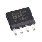 AD8274ARZ Analog Devices, Differential Amplifier 20MHz 8-Pin SOIC