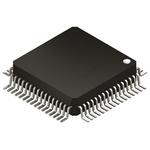 Altera 5M160ZE64C4N, CPLD MAX V Flash 128 Cells, 54 I/O, 160 Labs, 7.9ns, ISP, 64-Pin EQFP