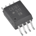 ACPL-C87BT-000E Broadcom, Isolation Amplifier, 3 → 5.5 V, 8-Pin SOIC