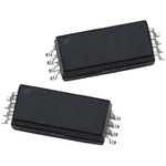 ACNT-H79A-000E Broadcom, Isolation Amplifier, 3 → 5.5 (VDD2) V, 4.5 → 5.5 (VDD1) V, 8-Pin SOIC