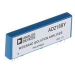 AD215BY Analog Devices, Isolation Amplifier, 12-Pin SIP