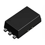 BH76206HFV-TR ROHM, Video Amplifier IC Swing O/P, 6-Pin HVSOF