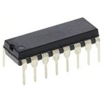 Maxim Integrated ICM7240IPE+, Timer Circuit, 16-Pin PDIP