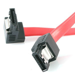 Startech 304.8mm 7 Pin Receptacle SATA Cable