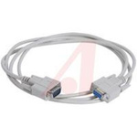 Cable; 6 ft.; D-Sub; Non Booted