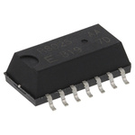 EPSON Q41802551000111, Real Time Clock (RTC) Serial-I2C, 14-Pin SOP