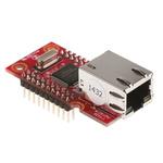 WIZnet Inc WIZ812MJ Networking Module, 10/100 Base-TX